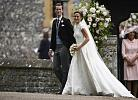 Casamento de Pippa Middleton & James Matthews